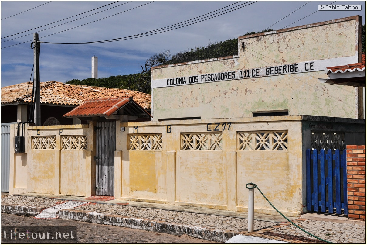 Fabio's LifeTour - Brazil (2015 April-June and October) - Morro Branco - City - 2350