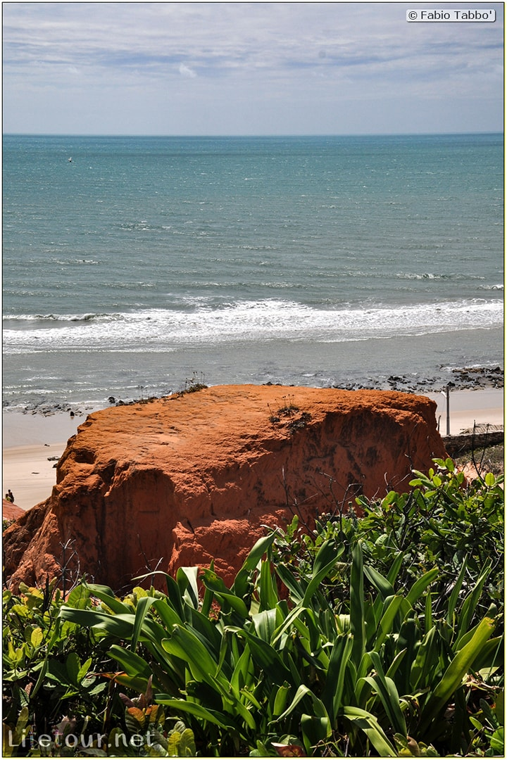 Fabio's LifeTour - Brazil (2015 April-June and October) - Morro Branco - City - 2622 cover