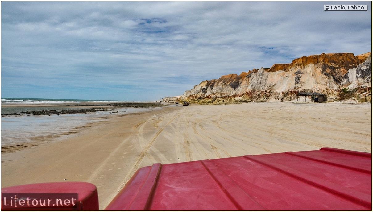 Fabio's LifeTour - Brazil (2015 April-June and October) - Morro Branco - Dune Buggy racing - 4539
