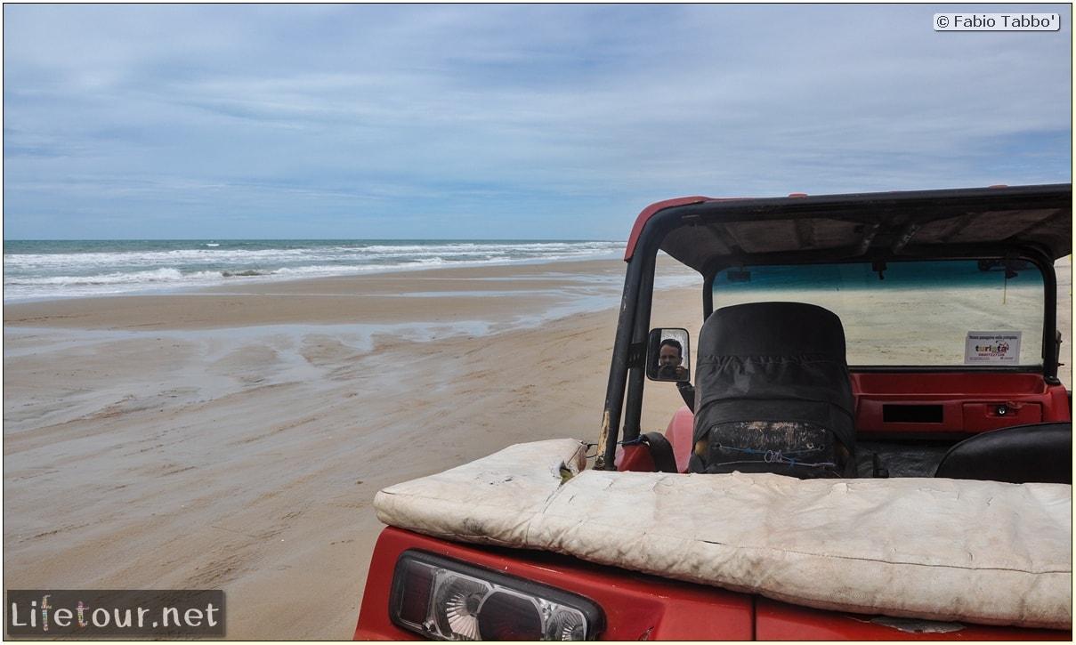 Fabio's LifeTour - Brazil (2015 April-June and October) - Morro Branco - Dune Buggy racing - 5460