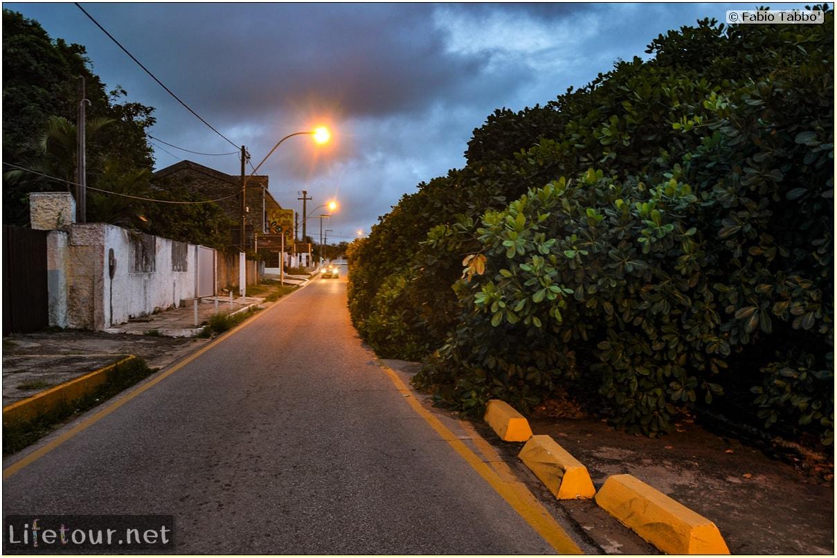 Fabio's LifeTour - Brazil (2015 April-June and October) - Natal - Cajuero - 5089