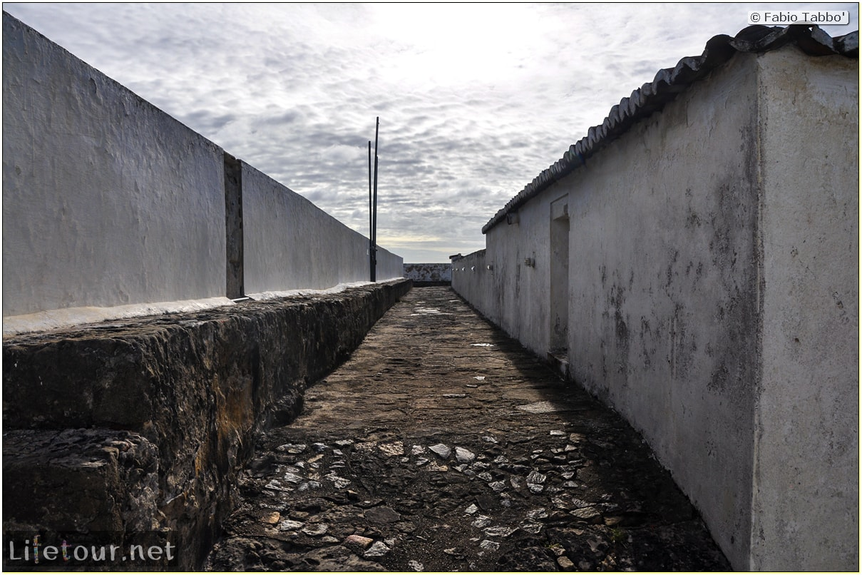 Fabio's LifeTour - Brazil (2015 April-June and October) - Natal - Fortaleza Dos Reis Magos - 4874