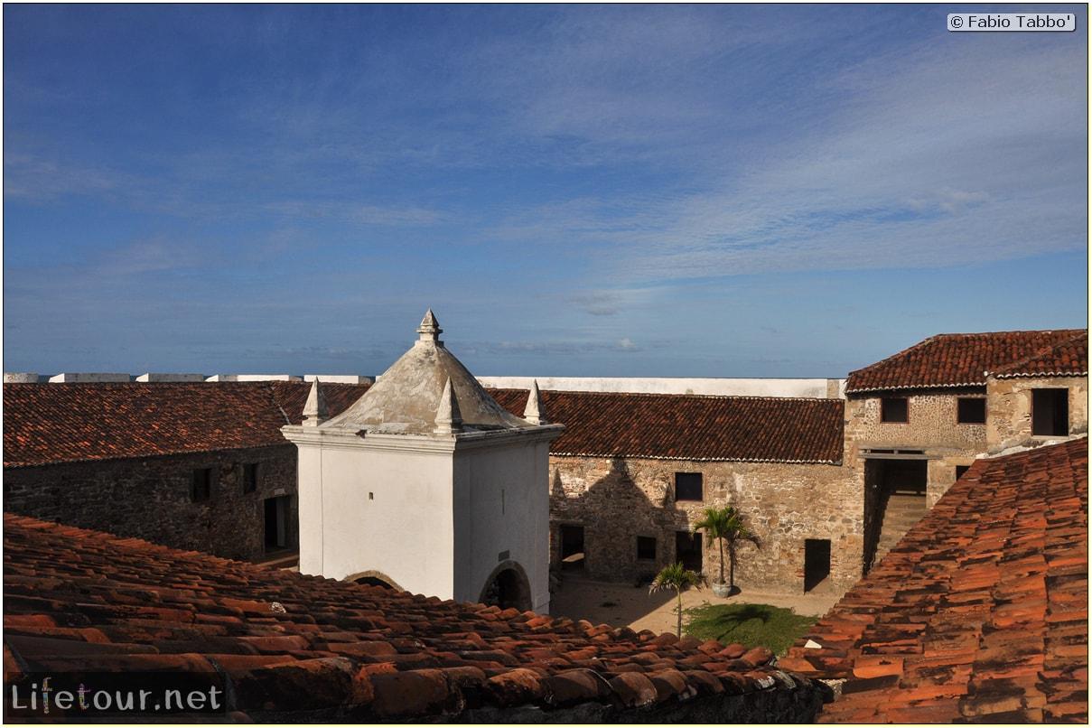 Fabio's LifeTour - Brazil (2015 April-June and October) - Natal - Fortaleza Dos Reis Magos - 6804