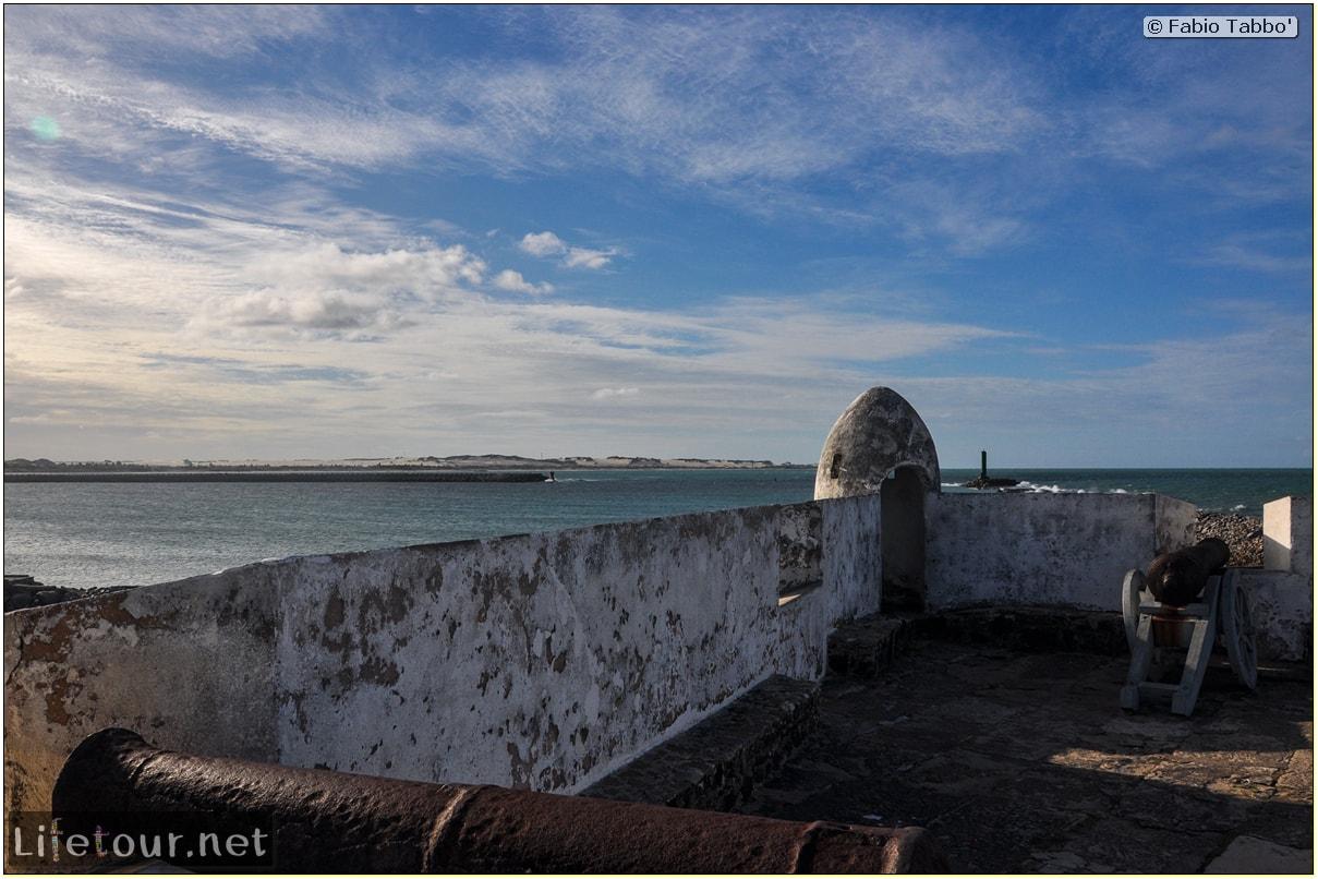 Fabio's LifeTour - Brazil (2015 April-June and October) - Natal - Fortaleza Dos Reis Magos - 6869