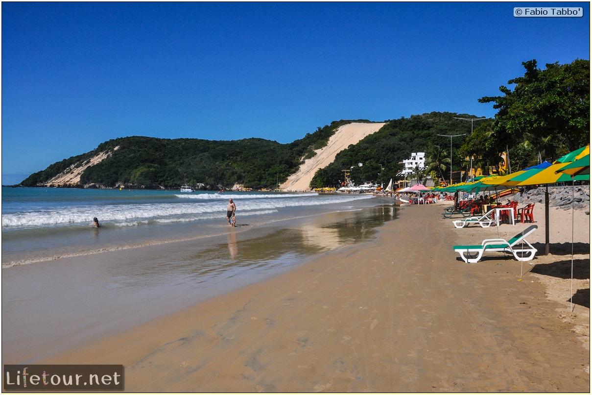 Fabio's LifeTour - Brazil (2015 April-June and October) - Natal - Ponta Negra - 2230