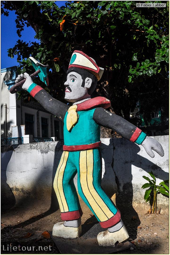 Fabio's LifeTour - Brazil (2015 April-June and October) - Olinda - Biblioteca Pública de Olinda - 1772