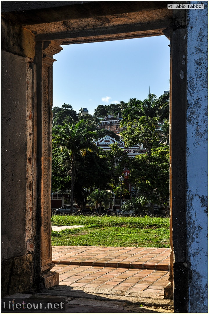 Fabio's LifeTour - Brazil (2015 April-June and October) - Olinda - Igreja do Carmo - 3505 cover