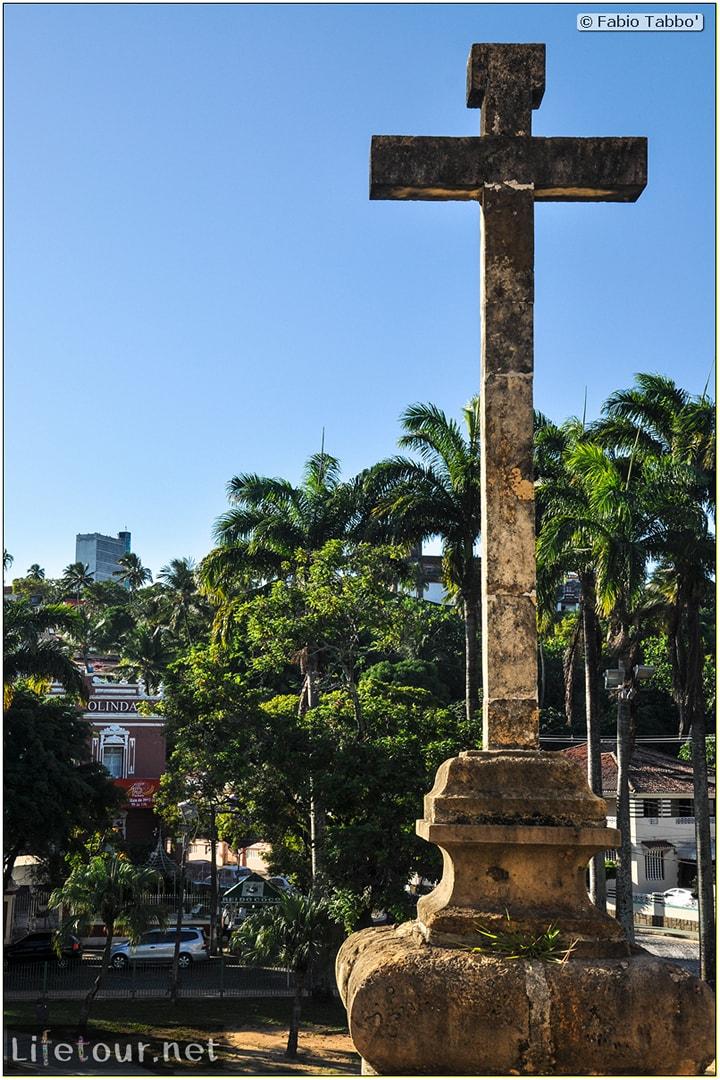 Fabio's LifeTour - Brazil (2015 April-June and October) - Olinda - Igreja do Carmo - 3605 cover