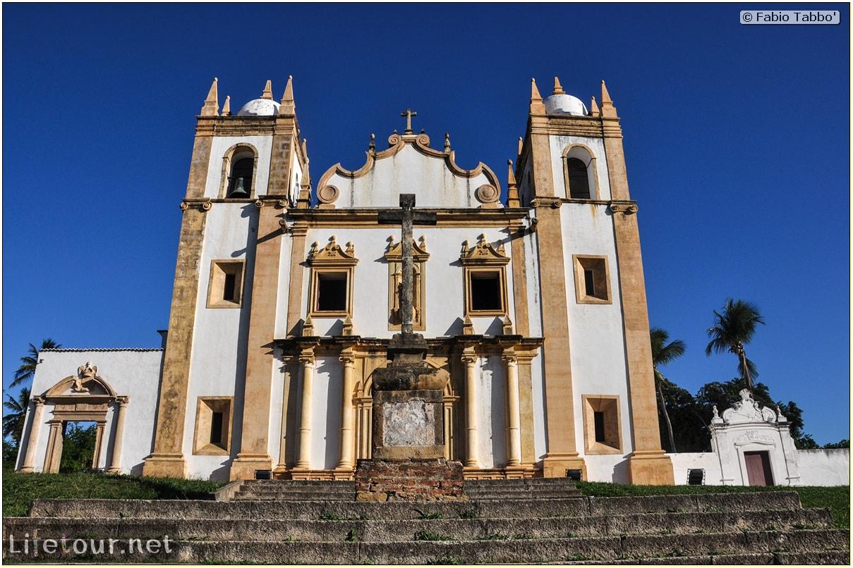 Fabio's LifeTour - Brazil (2015 April-June and October) - Olinda - Igreja do Carmo - 3956