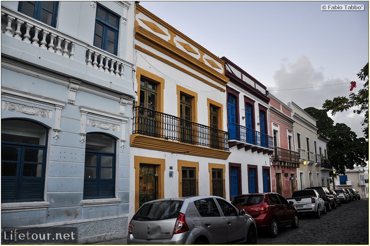 Fabio's LifeTour - Brazil (2015 April-June and October) - Olinda - other pictures of Olinda historical center - 8170
