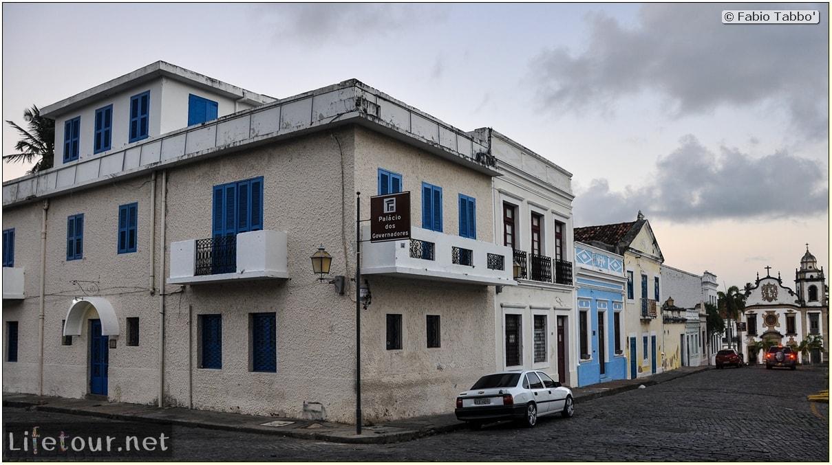 Fabio's LifeTour - Brazil (2015 April-June and October) - Olinda - other pictures of Olinda historical center - 8214