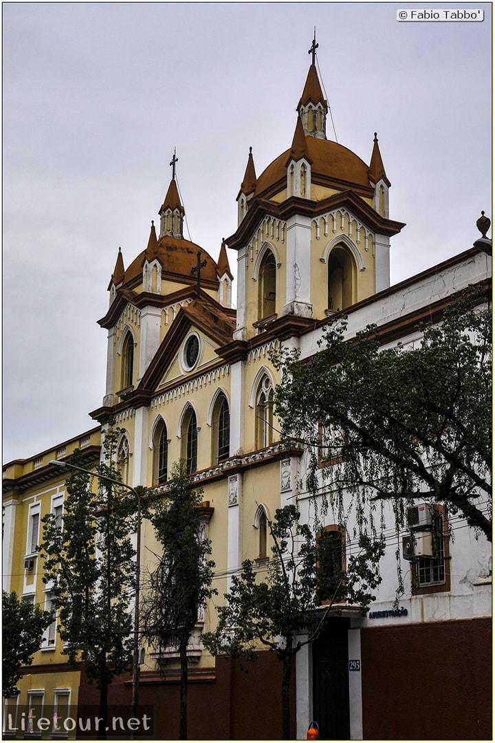 Fabio's LifeTour - Brazil (2015 April-June and October) - Porto Alegre - Other pictures historical center - 11174