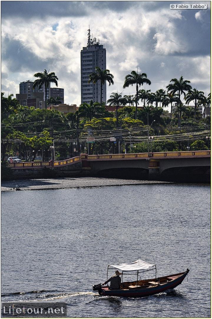 Fabio's LifeTour - Brazil (2015 April-June and October) - Recife - Recife Antigo - Other pictures historical center - 5698