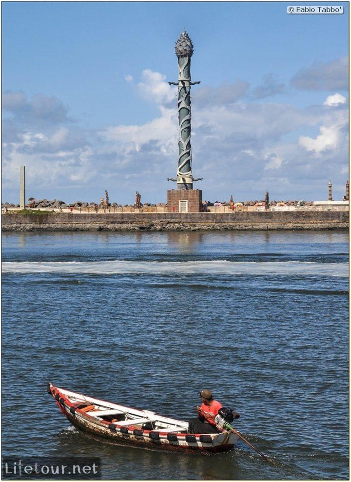 Fabio's LifeTour - Brazil (2015 April-June and October) - Recife - Recife Antigo - Parque de Esculturas Francisco Brennand - 3203 cover