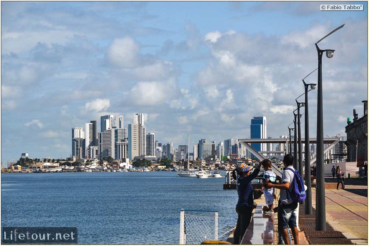 Fabio's LifeTour - Brazil (2015 April-June and October) - Recife - Recife Antigo - Parque de Esculturas Francisco Brennand - 3555