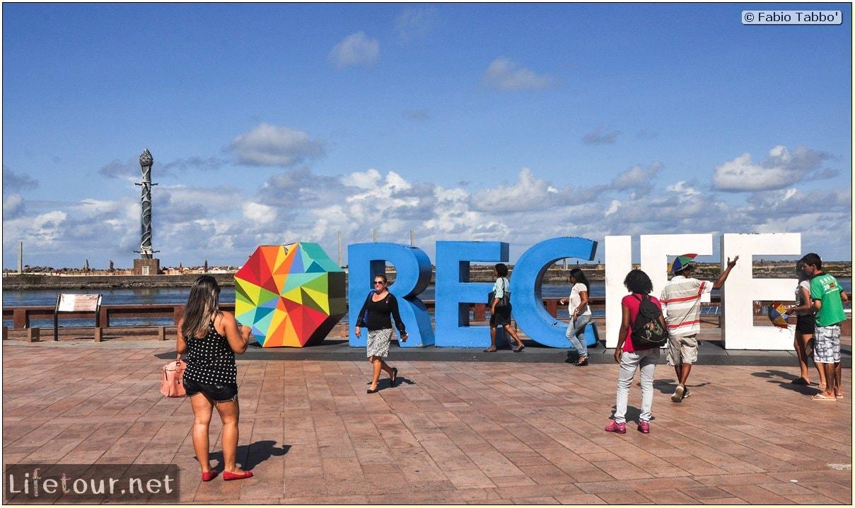 Fabio's LifeTour - Brazil (2015 April-June and October) - Recife - Recife Antigo - Parque de Esculturas Francisco Brennand - 3650