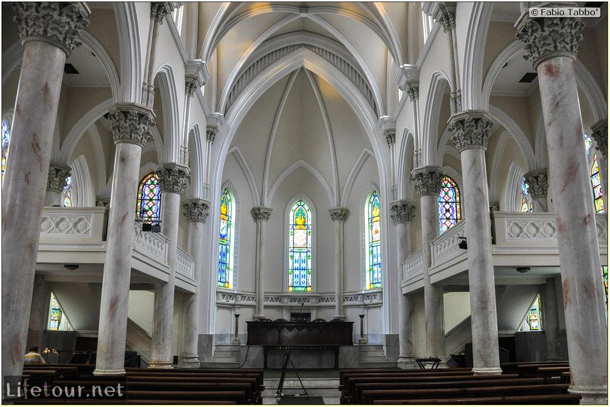Fabio's LifeTour - Brazil (2015 April-June and October) - Rio De Janeiro - Catedral Presbiteriana do Rio - 1676