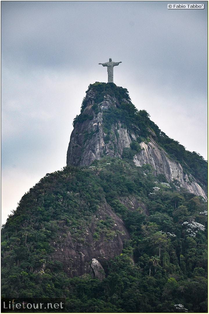 Fabio's LifeTour - Brazil (2015 April-June and October) - Rio De Janeiro - Corcovado - Level 1 - panoramic views - 2058