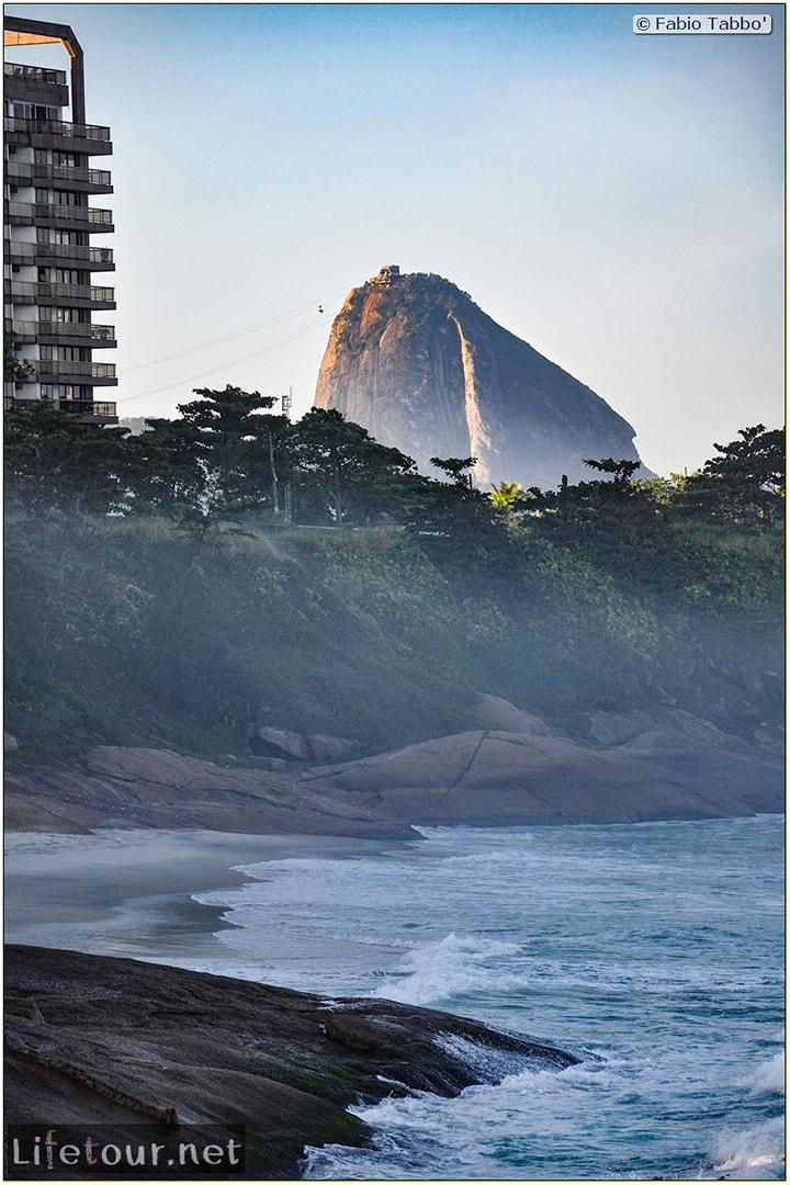Fabio's LifeTour - Brazil (2015 April-June and October) - Rio De Janeiro - Ipanema beach - 6313