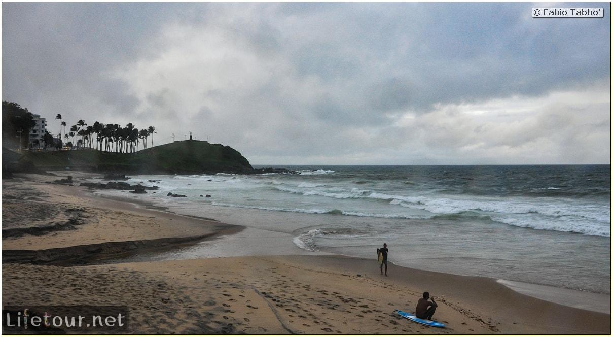 Fabio's LifeTour - Brazil (2015 April-June and October) - Salvador de Bahia - Barra - Other pictures Barra - 1892
