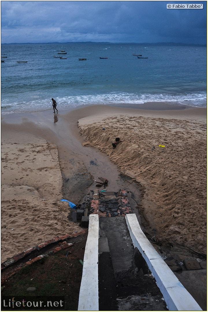 Fabio's LifeTour - Brazil (2015 April-June and October) - Salvador de Bahia - Barra - Other pictures Barra - 5248