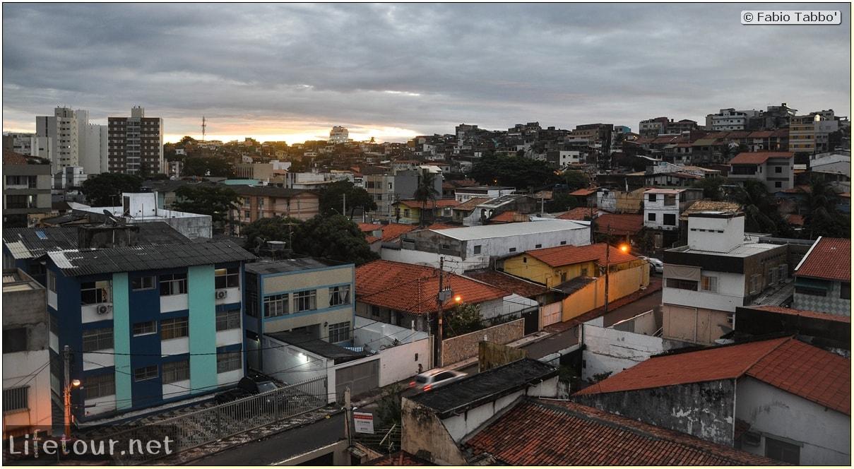 Fabio's LifeTour - Brazil (2015 April-June and October) - Salvador de Bahia - Pituba - 2289 cover