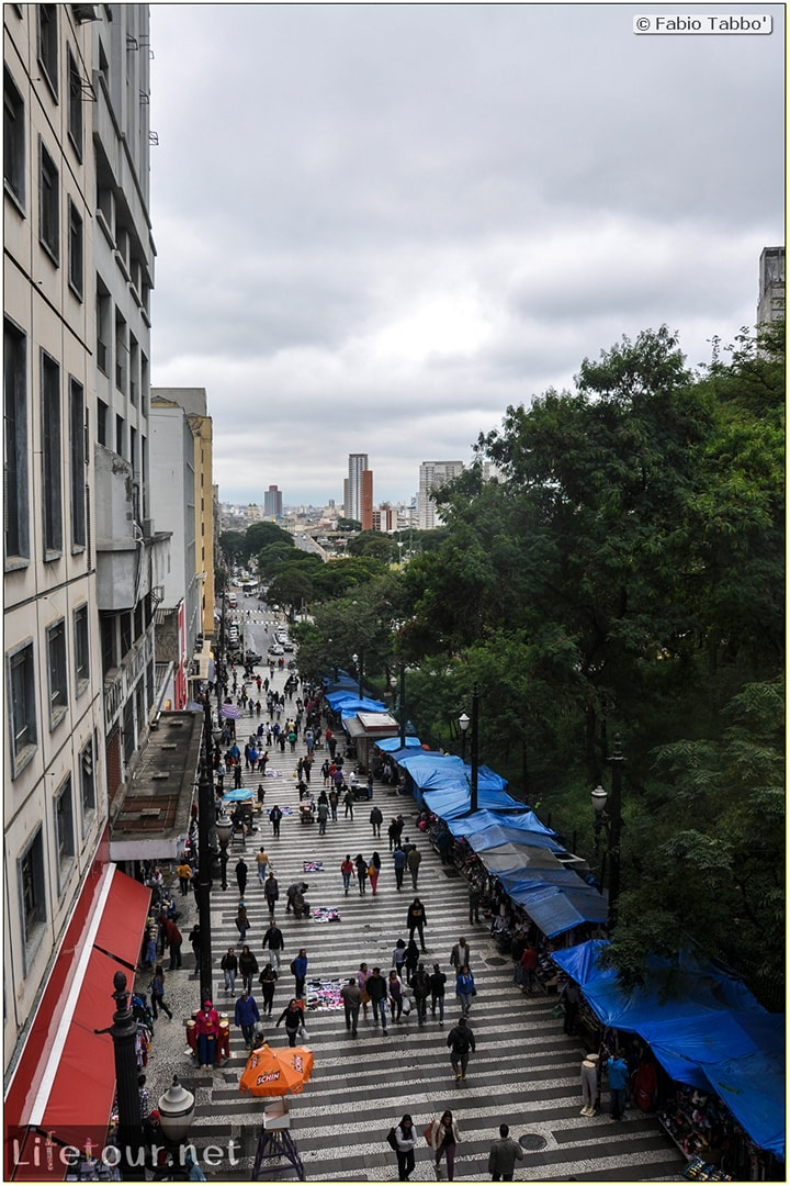 Fabio's LifeTour - Brazil (2015 April-June and October) - Sao Paulo - City Center - 1891