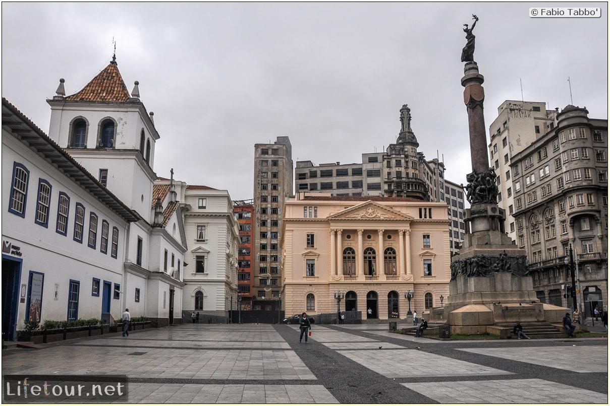 Fabio's LifeTour - Brazil (2015 April-June and October) - Sao Paulo - City Center - 2009