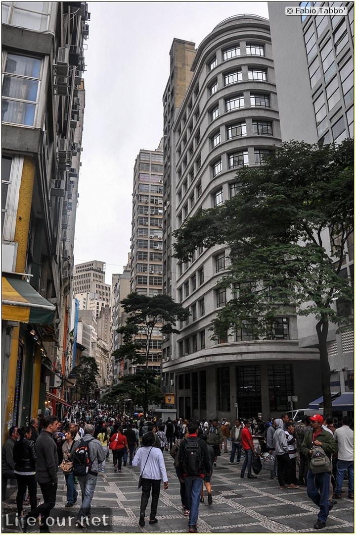 Fabio's LifeTour - Brazil (2015 April-June and October) - Sao Paulo - City Center - 3087