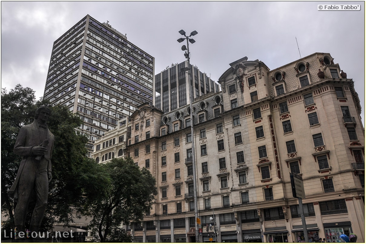 Fabio's LifeTour - Brazil (2015 April-June and October) - Sao Paulo - City Center - 3295