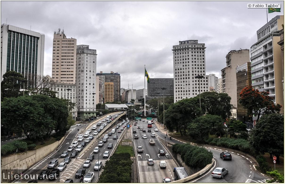 Fabio's LifeTour - Brazil (2015 April-June and October) - Sao Paulo - City Center - 3458