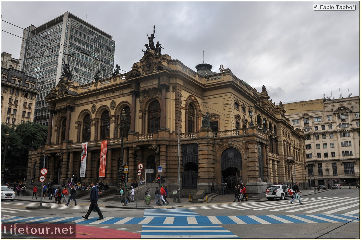 Fabio's LifeTour - Brazil (2015 April-June and October) - Sao Paulo - City Center - 3800