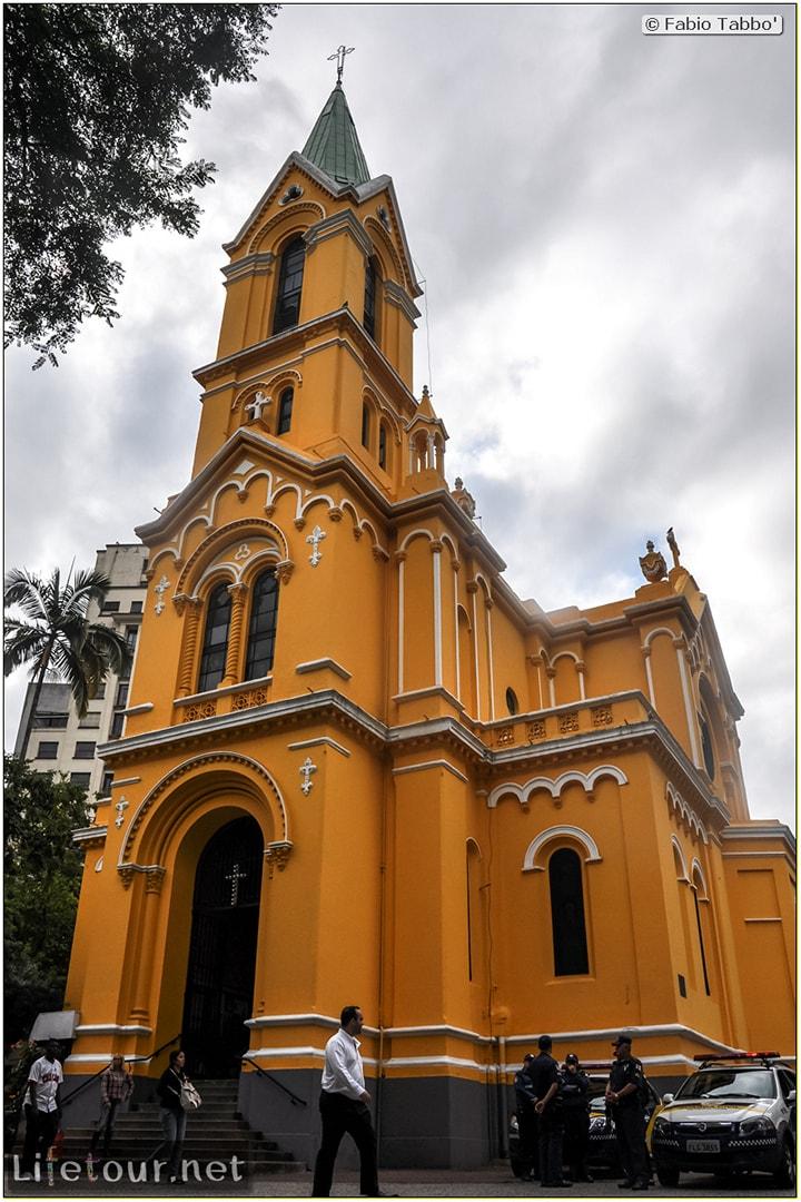 Fabio's LifeTour - Brazil (2015 April-June and October) - Sao Paulo - City Center - 4275