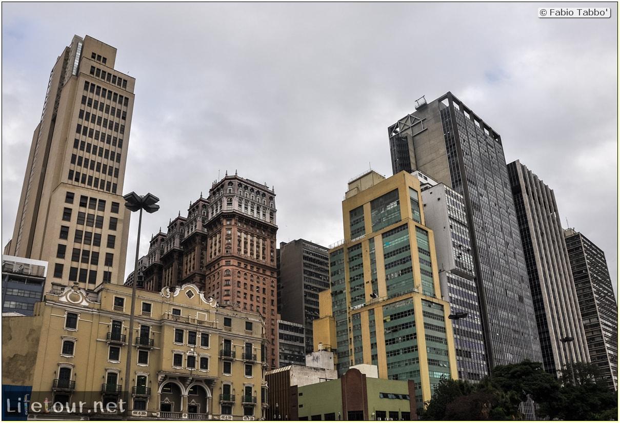 Fabio's LifeTour - Brazil (2015 April-June and October) - Sao Paulo - City Center - 4535