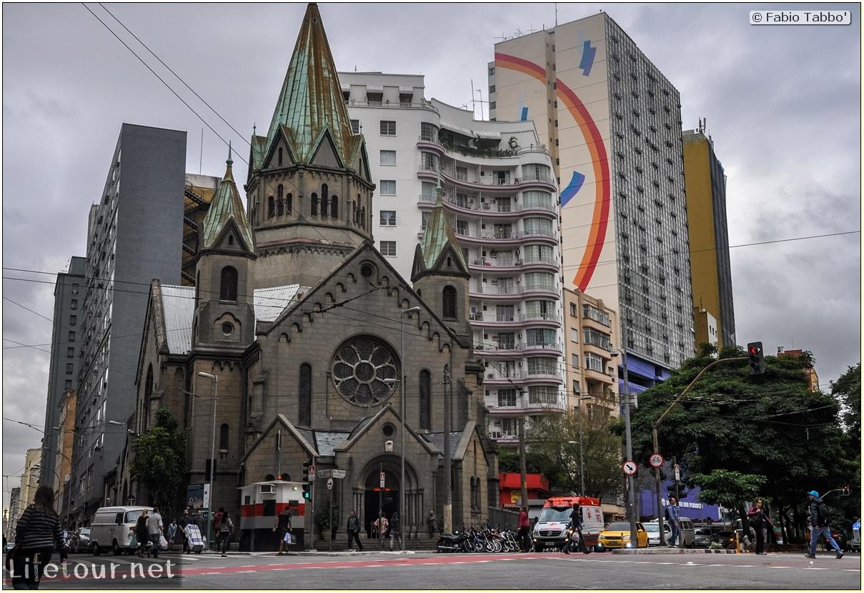 Fabio's LifeTour - Brazil (2015 April-June and October) - Sao Paulo - City Center - 5569