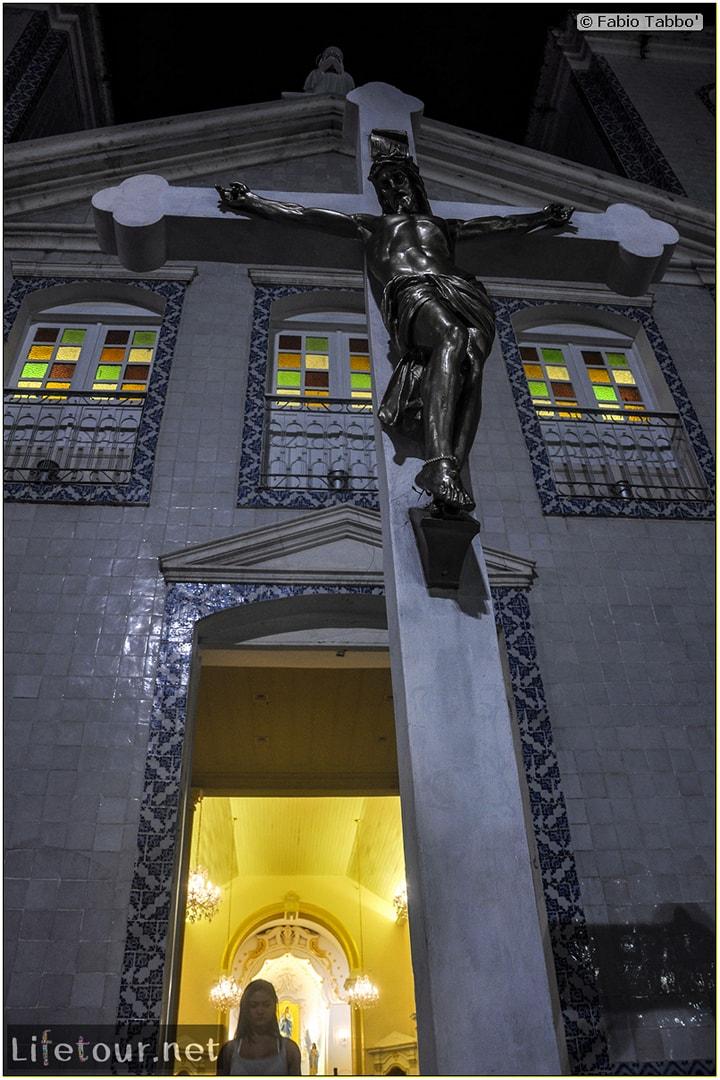 Fortaleza - city center - Igreja de Nossa Senhora da Conceiç¦o da Prainha - 972 cover