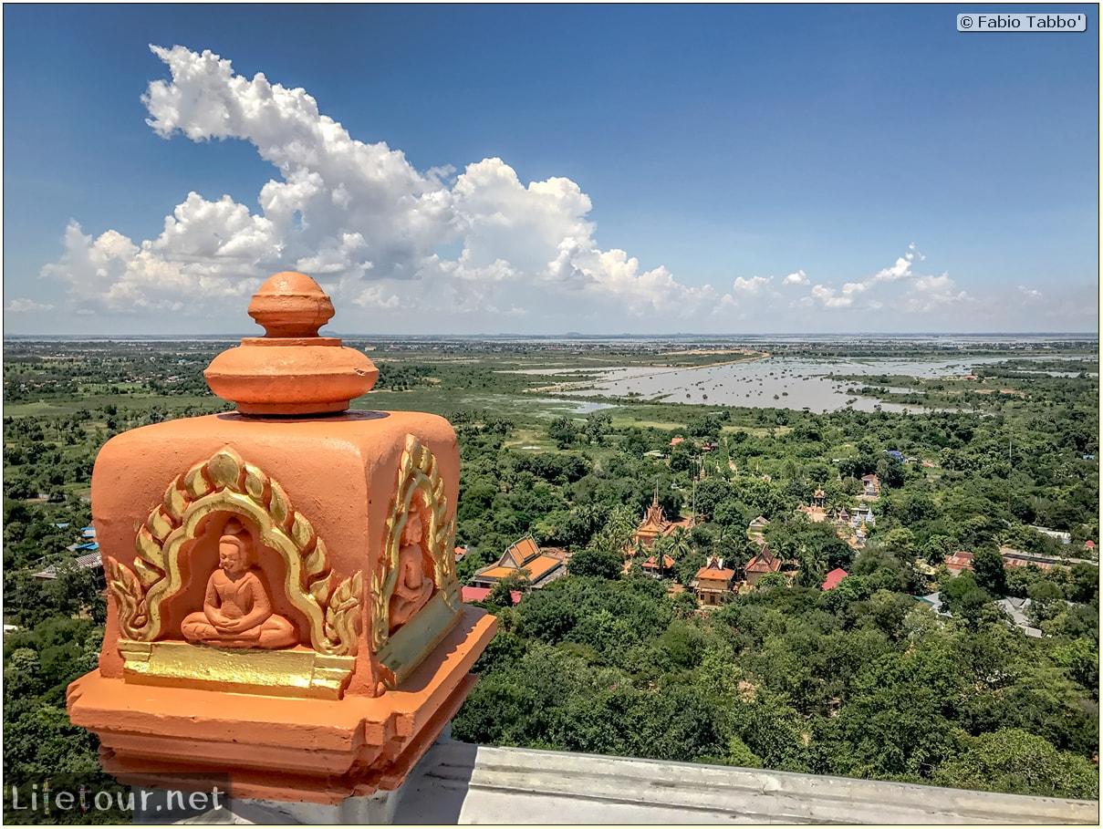 Fabio_s-LifeTour---Cambodia-(2017-July-August)---Oudongk---Phreah-Reach-Traop-Mountain---18347-cover