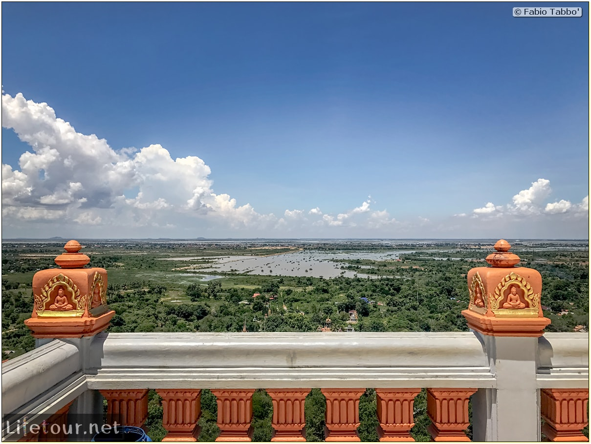Fabio_s-LifeTour---Cambodia-(2017-July-August)---Oudongk---Phreah-Reach-Traop-Mountain---18348-cover