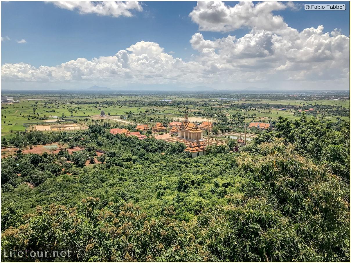 Fabio_s-LifeTour---Cambodia-(2017-July-August)---Oudongk---Phreah-Reach-Traop-Mountain---18354