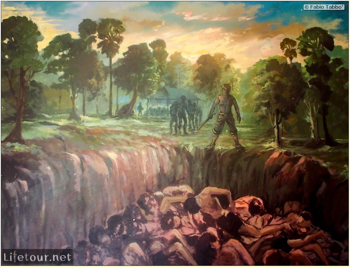 Fabio_s-LifeTour---Cambodia-(2017-July-August)---Phnom-Penh---Killing-Fields-of-Choeung-Ek---Museum-Exhibition---20149