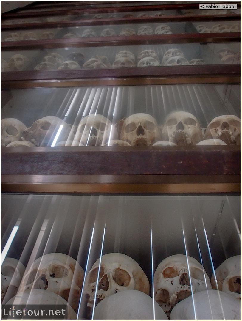 Fabio_s-LifeTour---Cambodia-(2017-July-August)---Phnom-Penh---Killing-Fields-of-Choeung-Ek---Skulls-Stupa---20131