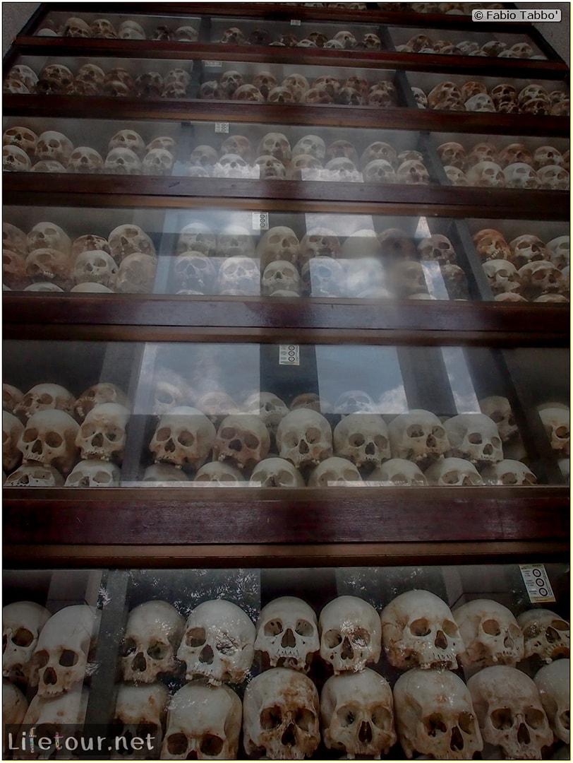 Fabio_s-LifeTour---Cambodia-(2017-July-August)---Phnom-Penh---Killing-Fields-of-Choeung-Ek---Skulls-Stupa---20136