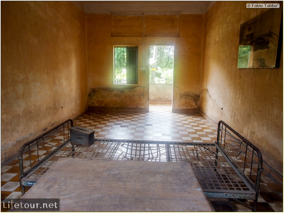 Fabio_s-LifeTour---Cambodia-(2017-July-August)---Phnom-Penh---Tuol-Sleng-Genocide-Museum-(S-21-Prison)---20168