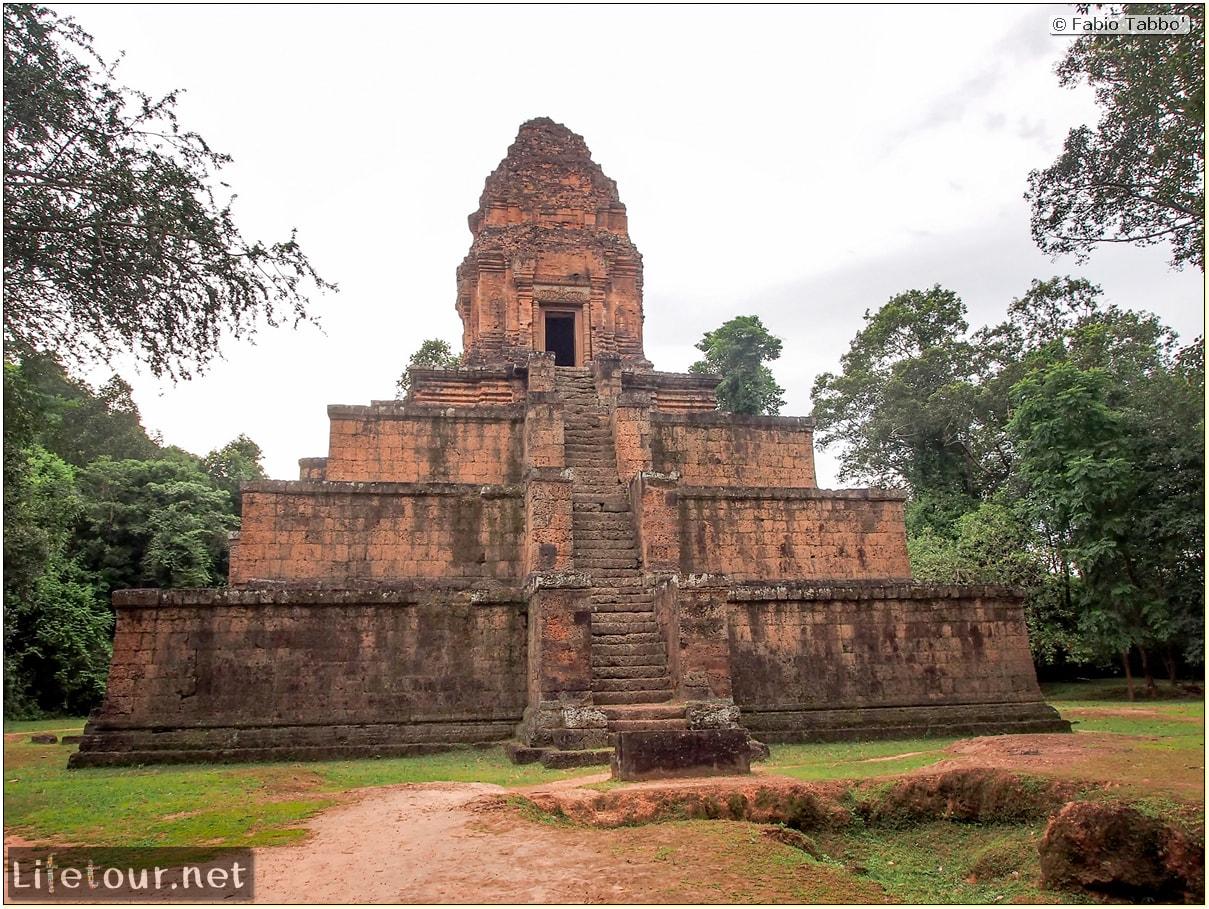Fabio_s-LifeTour---Cambodia-(2017-July-August)---Siem-Reap-(Angkor)---Angkor-temples---Baksei-Chamkrong-temple---20292