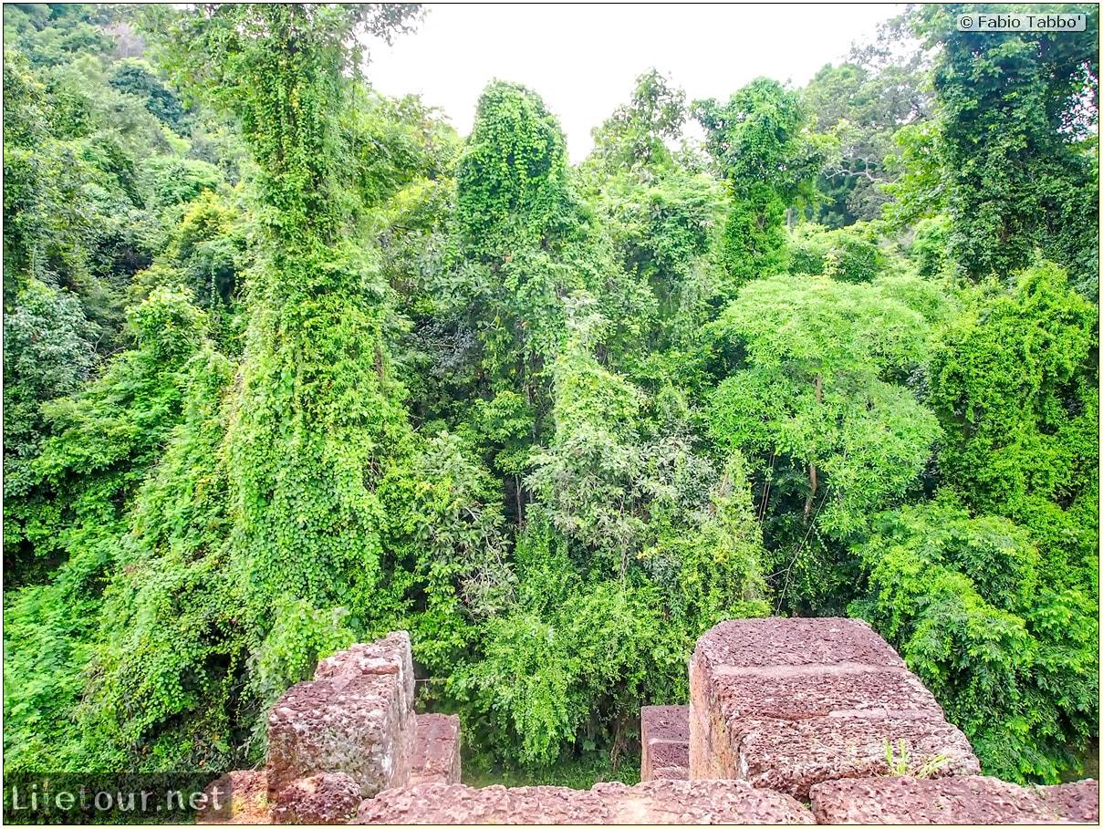 Fabio_s-LifeTour---Cambodia-(2017-July-August)---Siem-Reap-(Angkor)---Angkor-temples---Baksei-Chamkrong-temple---20297
