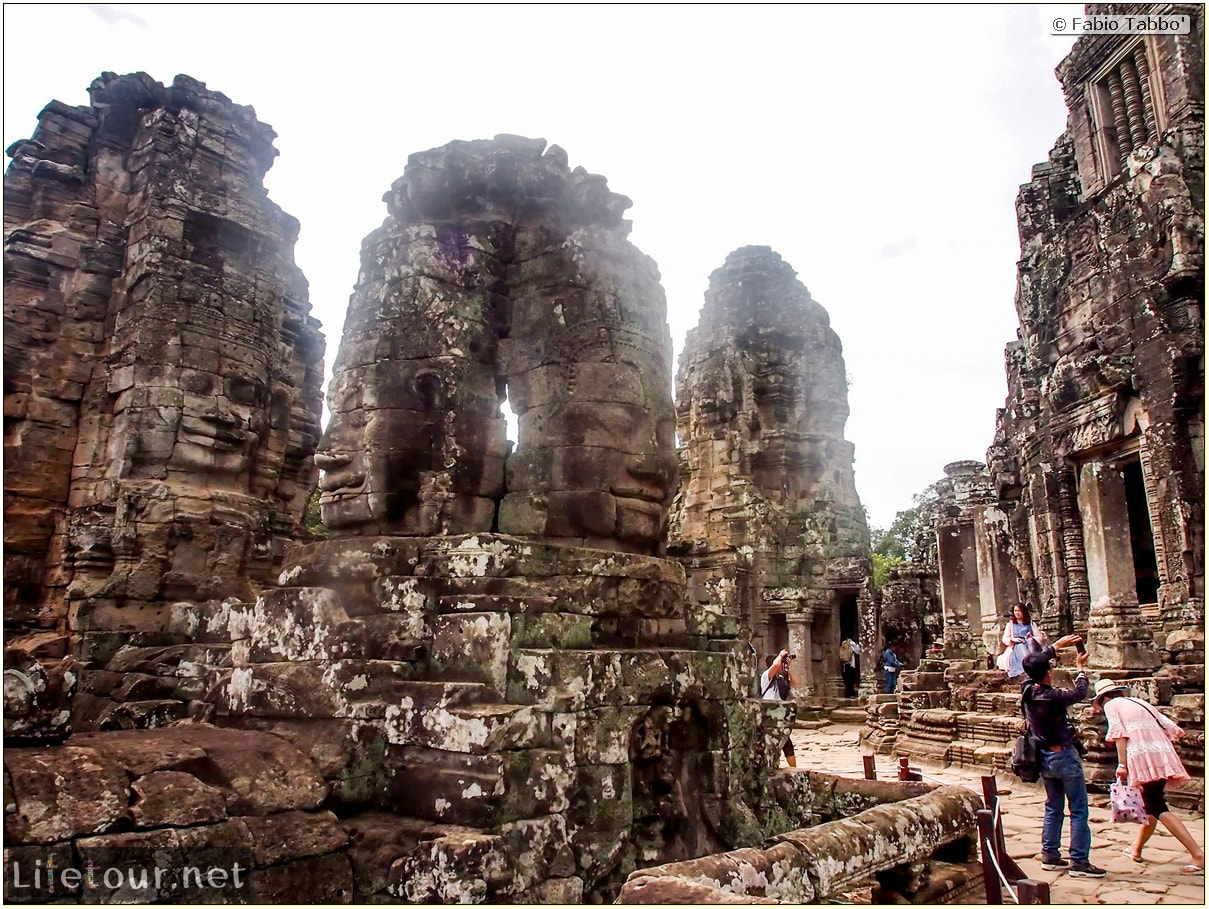 Fabio_s-LifeTour---Cambodia-(2017-July-August)---Siem-Reap-(Angkor)---Angkor-temples---Bayon-temple---20271