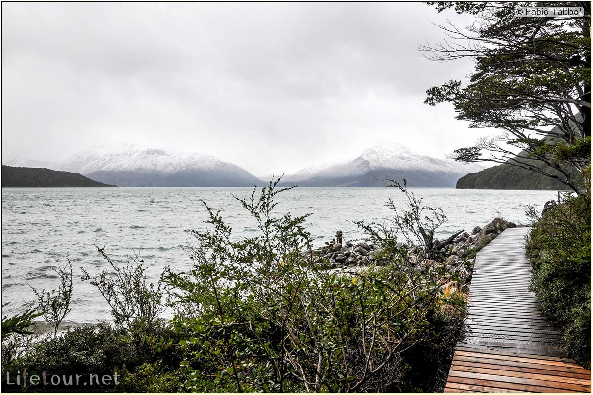 Fabio_s-LifeTour---Chile-(2015-September)---Park-O'higgins-–-glacier-Balmaceda---2--Trekking-to-glacier---3603 cover