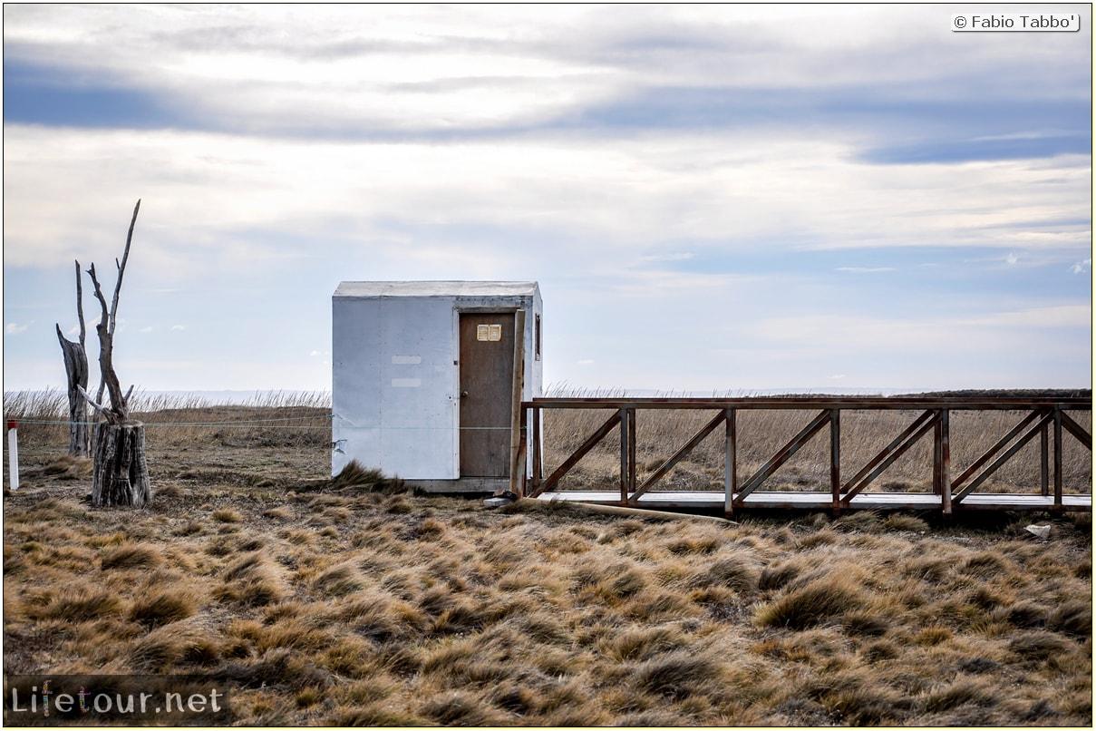 Fabio_s-LifeTour---Chile-(2015-September)---Porvenir---Tierra-del-Fuego---Parque-Penguinos-Rey---1--The-scientific-base---8169