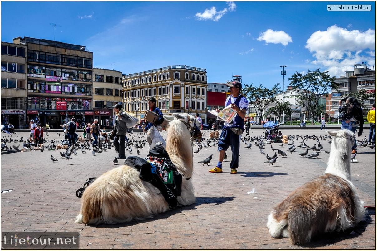 Fabio_s-LifeTour---Colombia-(2015-January-February)---Bogota_---Candelaria---Bolivar-Plaza---2052