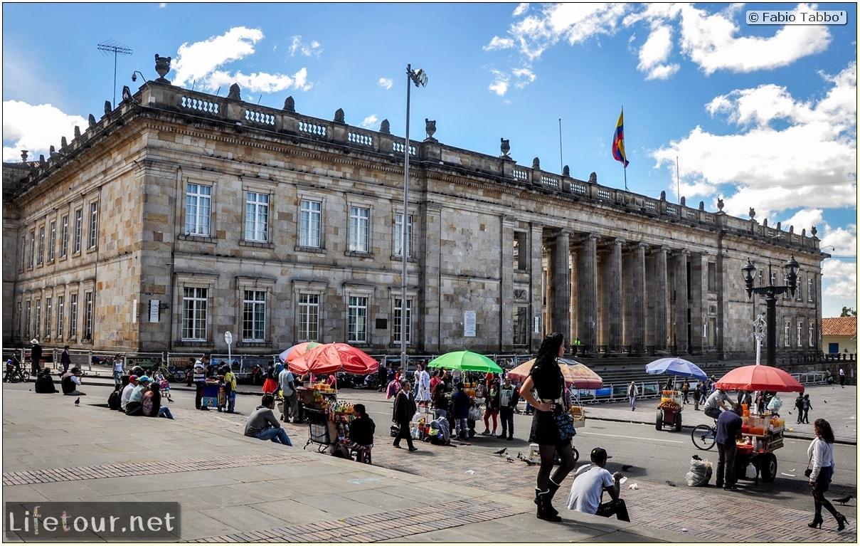 Fabio_s-LifeTour---Colombia-(2015-January-February)---Bogota_---Candelaria---Bolivar-Plaza---6121